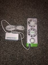 Nyko XBox 360 Intercooler Cool Fan for XBOX360 System Console -White Fan/Cooler