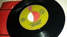 """HAROLD MELVIN AND THE BLUENOTES Let Me Into / If You Dont SOUL 45 3520 VINYL 7"""""""