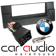 Autoleads BMW 5 Series E39 1995 - 2003 Car Stereo Radio Fascia Fitting Kit 1