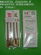 """TENDIFILO,TIRANTE- TENDI FILO """"TENDIL"""" PER FILO STENDIBIANCHERIA DA BALCONE"""