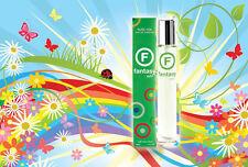 Fantasy Joyful 30ml EDP for Women Citrus/Fruity/Musk + bonus free gift perfume