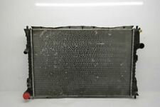 2011 2012 Ford Explorer 3.5L Cooling Radiator With Tow Package Class III 4x2