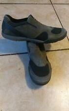 clarks wave men loafers 11M