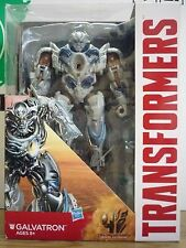 Transformers Age of Extinction AOE Voyager Galvatron MISB