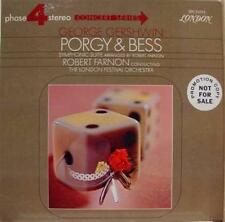Robert Farnon - Porgy Andbess LP Mint- SPC 21013 DJ Vinyl Record White Promo
