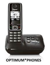 Siemens Gigaset A420A Cordless DECT casa Telefono + SEGRETERIA TELEFONICA