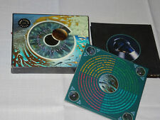 PINK FLOYD - PULSE / HOLLAND 2-CD-BOX 1995 (VG+) MIT LED PAPPSCHUBER