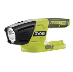Ryobi One+ 18V LED Torch