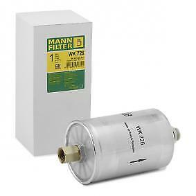 Mann-filter Fuel filter WK726 fits Porsche 928 928 4.7 S 5.0 S4 Cat 5.0 GT