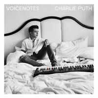 Charlie Puth - Voicenotes [CD] Sent Sameday*