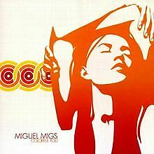Colorful You von Miguel Migs | CD | Zustand gut