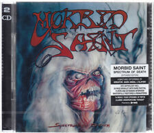 Morbid Saint - Spectrum Of Death 2CD