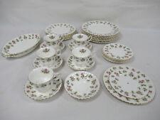 More details for royal albert winsome bone china dinner set (c1174)