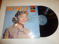 Dora Bryan-Dora - 1964 UK 10-track Mono LP
