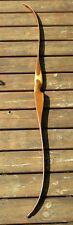 "Vintage Ben Pearson Javelina 66"" recurve bow"