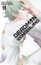 DEADMAN WONDERLAND VOL 9 (VIZ MEDIA)