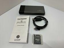 Kingston MobileLite Wireless MLW221 Reader Media Streamer For SD Cards