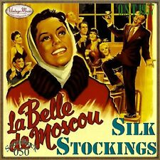 SILK STOCKINGS Soundtrack CD #50/100 O.S.T Film 1957 Fred Astaire Janis Paige