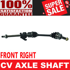 FRONT RIGHT CV Axle Assembly For MINI COOPER 05-07 L4 1.6L Manual Transmission