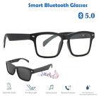 Polarized bluetooth Sunglasses Headphones With Stereo Speaker Smart Glasses Mic