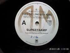SUPERTRAMP-TAKE THE LONG WAY HOME.7'' SINGLE