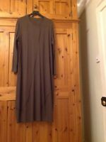 Oska dress Brown/khaki Oska Size 5 (18/20)