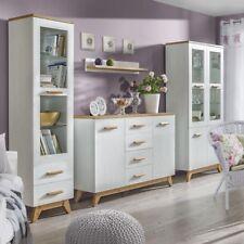 Wohnzimmer-Set Felitto VI Skandinavischer Stil Elegante Möbel Kollektion