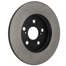 Disc Brake Rotor-Premium Disc - Preferred Rear Centric 120.44165