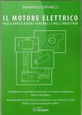 IL MOTORE ELETTRICO nell'industria (azionamenti  motori brusless e Siemens Logo)