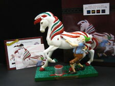 Trail of Painted Ponies CANDY COATED TREAT,1E low#,New Relese Christmas 2018 NIB