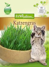 Katzengras - Avena sativa & Phleum pratense, ca. 40 g Samen 4575