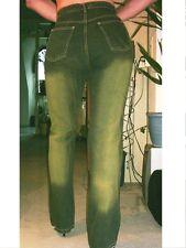 Wissmach Designer Hüft Jeans Sexy Ass Geil Gr 38 Neu
