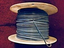 DELCO WIRE REEL 1000 FT. # 54068-4003 #12 (37) ETFE GRAY