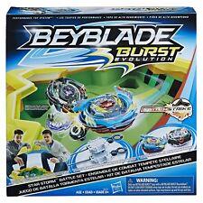 🔥 Beyblade Beystadium Burst Evolution Star Storm Battle Arena Stadium Set NEW🔥