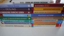 18 Bände Thema Gesundheit - Readers Digest Sammlung