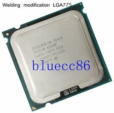 Intel Xeon X5460 SLBBA(EO) LGA775 Quad-Core 3.16 GHz CPU Processor similar Q9650