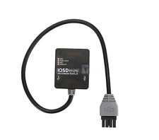 New DJI IOSD Mini for Multi-rotor Multicopter Wookong-M NAZA-M NAZA-M V2