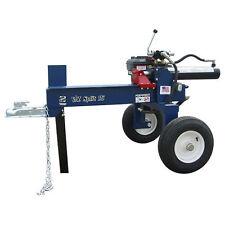 Iron & Oak EZ Split 15-Ton Horizontal Gas Log Splitter