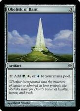 4 Obelisk of Bant ~ Near Mint Shards of Alara 4x x4 Playset MTG Magic Artifact C