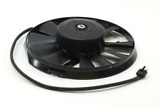Mercedes Auxiliary Fan Assembly Left or Right Brand New ACM