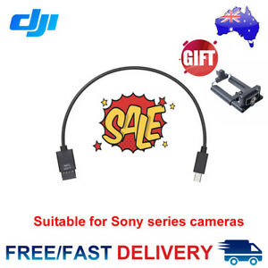 Genuine DJI Ronin-S Multi-Camera Control Cable (Multi) for Sony series cameras