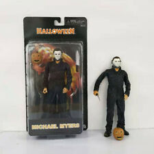 New Halloween Cult Classics Machael Myers Action Figure Boxed