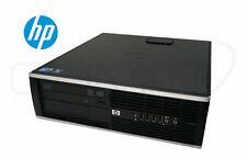 HP Compaq Elite 8300 SFF Intel I5 3570 8 GB 500 HDD MSI Win10 Pro