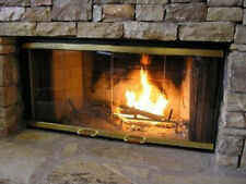 "Fireplace Doors For Heatilator Fireplaces  (36"" Set)"