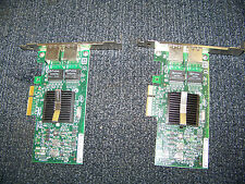Intel Circuit Board PRO/1000 PT Dual Port 2 ea. # 190-0008