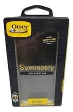 OtterBox Symmetry Case Apple iPhone 7 Plus / 8 Plus W/ Alpha Glass - CLEAR