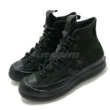 Converse Bosey MC GTX Hi Gore-Tex Black Men Women Unisex Casual Shoes 169368C