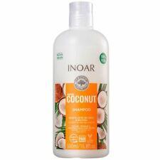 Inoar Bombar Coconut Hair Growth Shampoo 500ml/15.8fl.oz