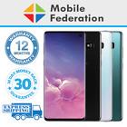 Samsung Galaxy S10 G973f 128gb 512gb Unlocked [au Stock] As New Condition