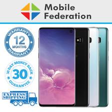 Samsung Galaxy S10 G973F 128GB 512GB Unlocked [Au Stock]